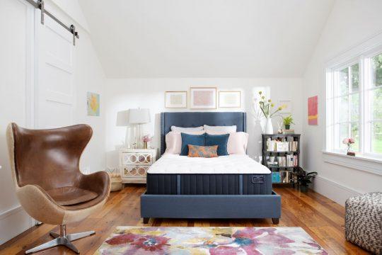 Stearns and Foster Estate Hurston Luxury Plush Mattress
